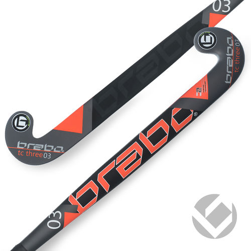 Brabo G-Force TC-03 Outdoor