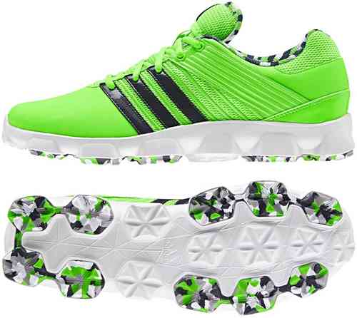 adidas Hockey Flex M Green